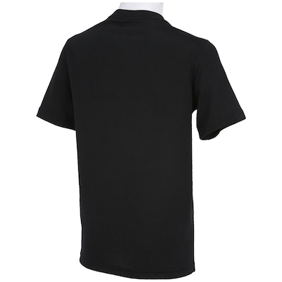 Camiseta Nike Mercurial Logo – Infantil