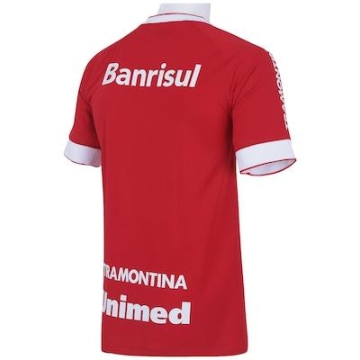 Camisa Nike Internacional I 2014 S/Nº