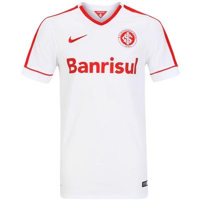 Camisa Nike Internacional II 2014 s/nº