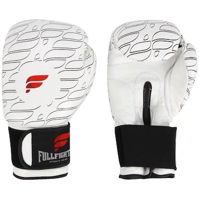 Luvas de Boxe Full Fighter Training 12 OZ