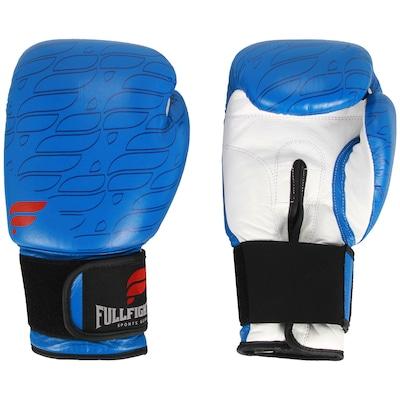 Luvas de Boxe Full Fighter Training 14 OZ