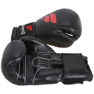 Luvas de Boxe Full Fighter Cardio Sintético 16 OZ