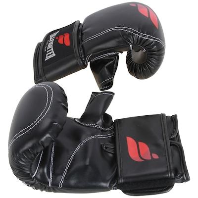 Luvas de Bate-Saco Full Fighter Cardio Sintético