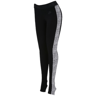 Calça Legging Nike A See Stirrup – Feminina