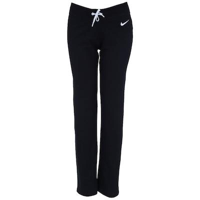 Calça Nike Club Oh Swoosh - Feminina