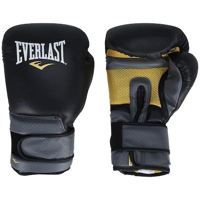 Luvas de Boxe Everlast Profissional 14 OZ - Adulto