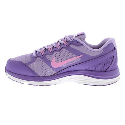 Tênis Nike Dual Fusion Run 3 - Infantil