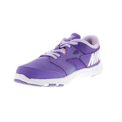 Tênis Nike Flex Supreme TR 3 Feminino - Infantil