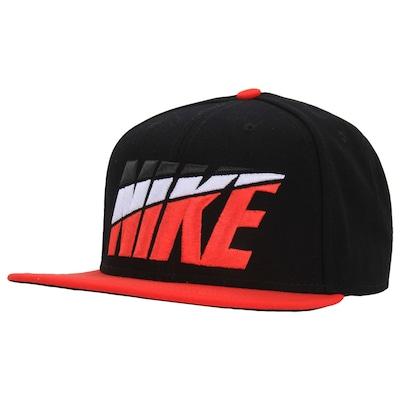 Boné Nike Pro Graphic - Adulto