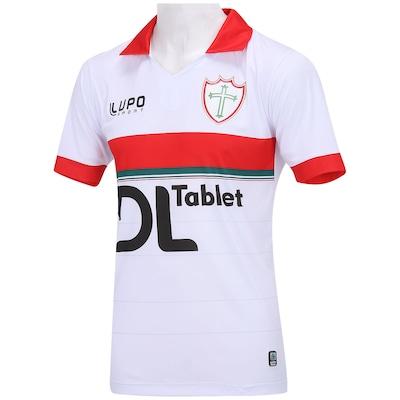 Camisa Lupo Portuguesa II 2014 nº 10