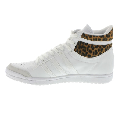 Tênis adidas Top Ten HI Sleek - Feminino