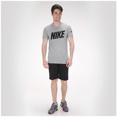 Bermuda Nike Crusader - Masculina