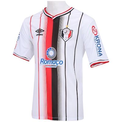 Camisa Umbro Joinville II 2014 Nº 10 – Torcedor
