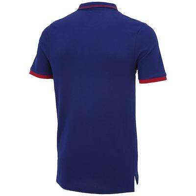Camisa Polo Nike Barcelona 2014