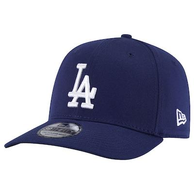 Boné New Era Los Angeles Dodgers - Fechado - Adulto