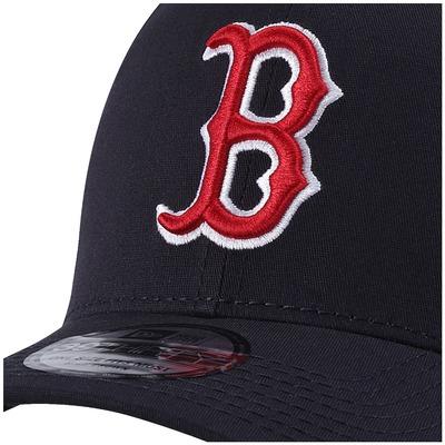 Boné New Era Boston Red Sox Team - Fechado - Adulto