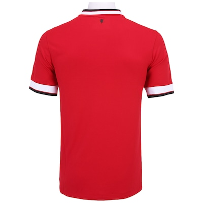 Camisa Nike Manchester United I 2014-2015 s/ nº