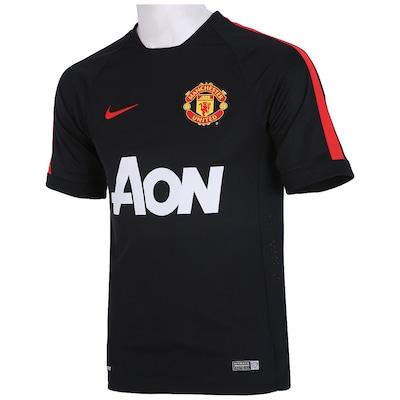 Camisa de Treino Nike Manchester United 2014-2015