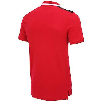 Camisa Polo Nike Manchester United League