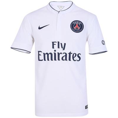 Camisa Nike Paris Saint Germain 2014-2015 s/nº