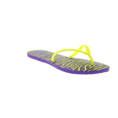 Chinelo Havaianas Flat Style 15 - Feminino