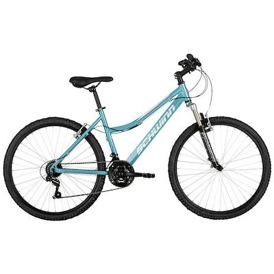 Bicicleta Schwinn Dakota - Aro 26 - Freio V-Brake - Câmbio Traseiro Shimano - 21 Marchas