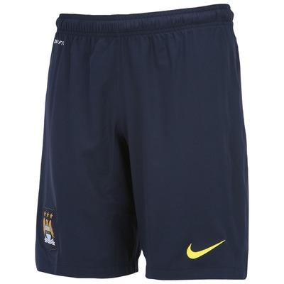 Calção de Goleiro Nike Manchester City 2014-2015