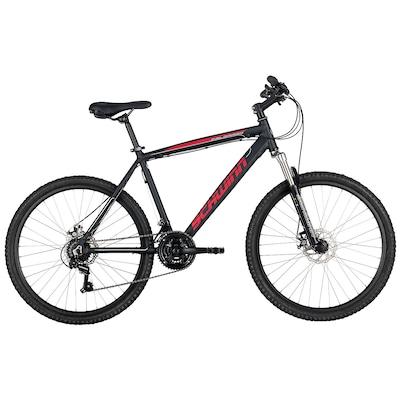 Mountain Bike Schwinn Colorado - Aro 26 - Freio V-Brake - Câmbio Traseiro Shimano - 21 Marchas