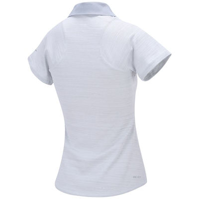 Camisa Polo Nike Advantage Stripe – Feminina