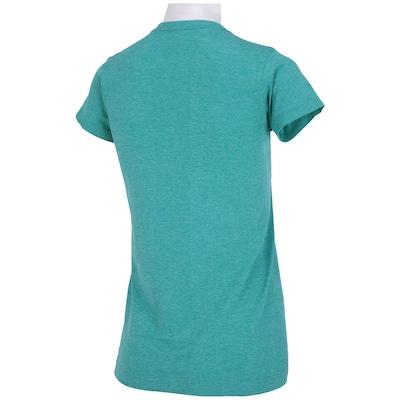 Camiseta Lupo Af Pulse - Feminina