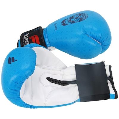 Luvas de Boxe Full Fighter Cardio Sintético 12 OZ