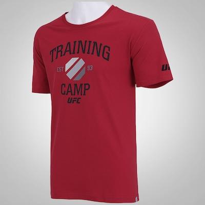 Camiseta UFC Fraining Camp - Masculina