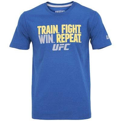 Camiseta UFC TFWR - Masculina