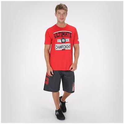 Camiseta UFC Ultimate I