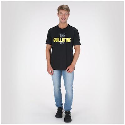 Camiseta UFC The Guillotine - Masculina
