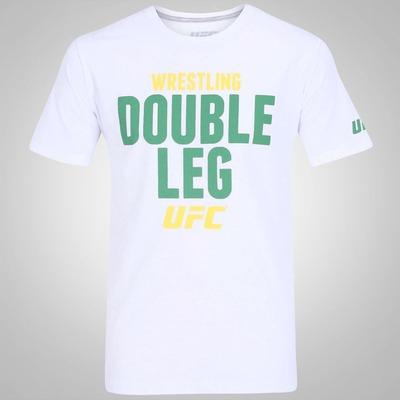 Camiseta UFC Double Leg
