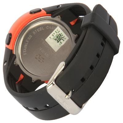 Relógio Masculino Digital Mormaii MW1964k Kit com Sacola Esportiva