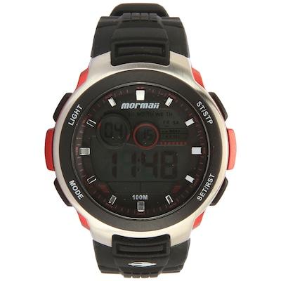 Relógio Masculino Digital Mormaii MOJM004