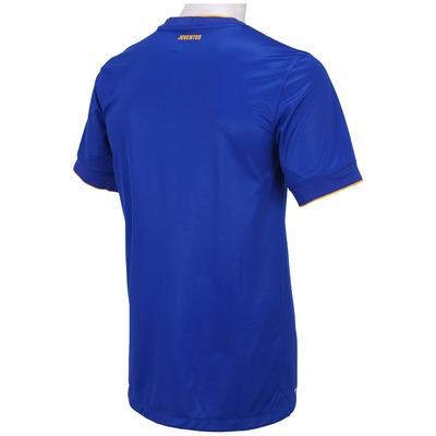 Camisa Nike Juventus II 2014-2015 s/nº