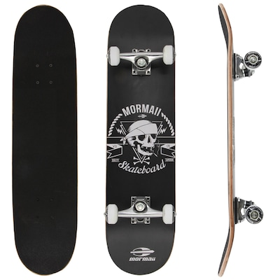 Skate Mormaii Chill 498