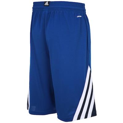 Bermuda adidas Star - Masculina