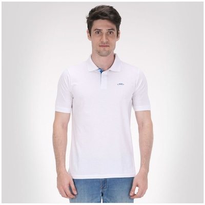 Camisa Polo Olympikus Casual - Masculina