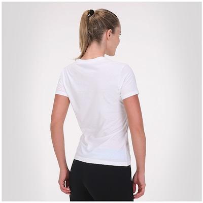 Camiseta Olympikus Casual – Feminina