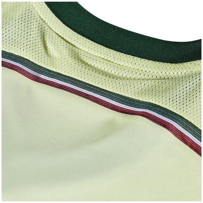 Camisa adidas Milan III 2014-2015 s/ nº