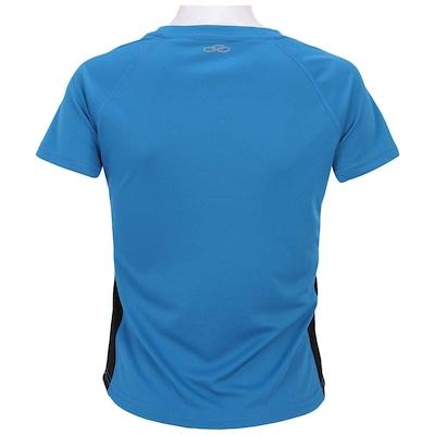 Camiseta Olympikus Gym - Feminina