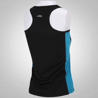 Camiseta Regata Olympikus Gym - Feminina