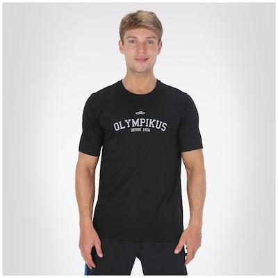 Camiseta Olympikus Pump