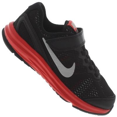 Tênis Nike Fusion Run 3 - Infantil