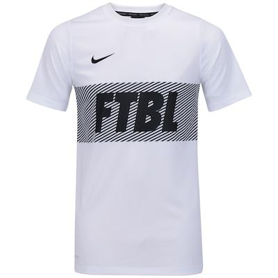 Camiseta Nike Academy GPX - Masculina