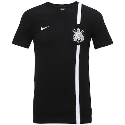 Camiseta Nike Corinthians – Masculina
